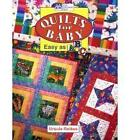 Quilts for Baby: Easy as ABC by Ursula Reikes (Paperback, 1993)