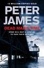 Dead Man's Time by Peter James (Hardback, 2013)