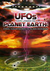 UFOs Have Landed on Planet Earth: Final Countdown to Alien Invasion (DVD, 2012)