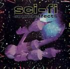 BBC Sci-Fi Sound Effects by BBC (CD-Audio, 2013)