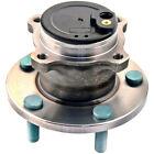 Wheel Bearing and Hub Assembly Rear Precision Automotive 512347