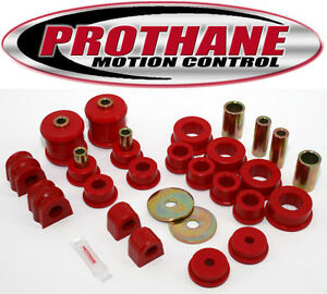 Prothane-16-2001-1998-05-Subaru-WRX-Impreza-Complete-Suspension-Bushing-Kit