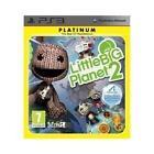 LittleBigPlanet 2 -- Platinum (Sony PlayStation 3, 2011)