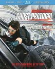 Mission: Impossible - Ghost Protocol (Blu-ray/DVD, 2012, Canadian Includes Digital Copy)