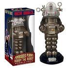 Funko Forbidden Planet Robby the Robot Bobble Head 15cm Wackelkopf-Figur
