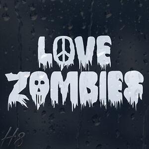 Love-Zombies-Outbreak-Response-Car-Decal-Vinyl-Sticker