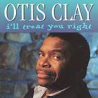 Otis Clay - I'll Treat You Right (1992)