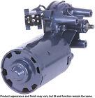 Windshield Wiper Motor-New Wiper Motor Front Cardone 85-1057
