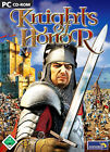 Knights Of Honor (PC, 2004, DVD-Box)