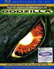 Godzilla (Blu-ray Disc, 2013, Includes Digital Copy UltraViolet)