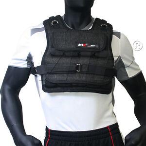 MiR-50Lbs-Weight-Air-Flow-Short-Weighted-Vest