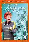 The Lucy Show: The Official Third Season (DVD, 2010, 4-Disc Set)