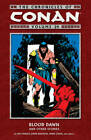 Chronicles of Conan Volume 24: Blood Dawn and Other Stories by Don Kraar, Jim Owsley (Paperback, 2013)