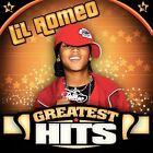 Romeo - Greatest Hits (Parental Advisory, 2011)