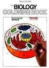 Biology Coloring Book by Robert D. Griffin (Paperback, 1986)