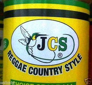 JCS-Reggae-Country-Style-Brand-Jamaican-Seasonings-Sauces-amp-Spices-Pick-One