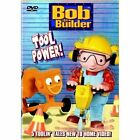 Bob the Builder - Tool Power (DVD, 2003)