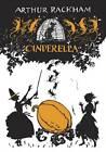 Cinderella by Arthur Rackham, C.S. Evans (Hardback, 2012)