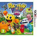 Pac-Man Party 3D (Nintendo 3DS, 2012) - European Version