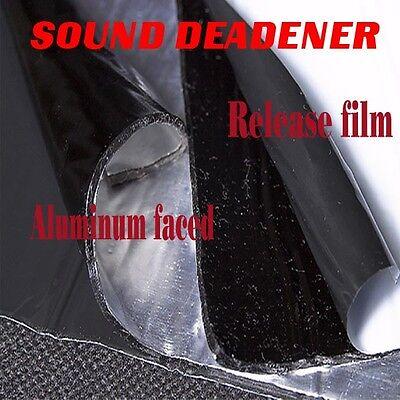50mil 100sqft NOISE CONTROL MAT Automotive car sound deadener dampen deadening