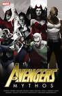 Avengers: Mythos by Paolo M. Rivera, Kathryn Immonen, Paul Jenkins (Paperback, 2013)
