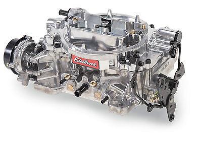 Edelbrock Thunder Series AVS 650 CFM Reman Carburetor w/ Electric Choke