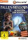 Fallen Shadows - Schatten der Kindheit (PC, 2012, DVD-Box)