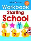 Starting School by Roger Priddy (Spiral bound, 2013)