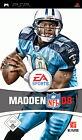 Madden NFL 08 (Sony PSP, 2007)
