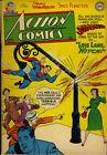 Action Comics #172 (Sep 1952, DC)