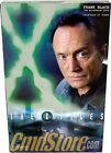 Sideshow Collectibles X Files Frank Black 12 Inch Action Figure