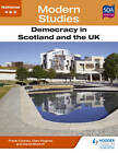 National 4 & 5 Modern Studies: Democracy in Scotland and the UK by Frank Cooney, David Sheerin, Gary Hughes (Paperback, 2013)