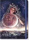 Moon Goddess Small Format Journal (2010, Merchandise, Other)