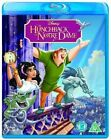 The Hunchback Of Notre Dame (Blu-ray, 2013)