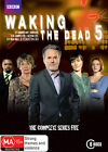 Waking The Dead : Season 5 (DVD, 2010, 6-Disc Set)