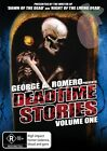 George A. Romero Presents Deadtime Stories : Vol 1 (DVD, 2011)