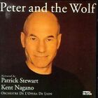 Peter and the Wolf Narrated by Patrick Stewart (1995)