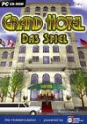 Grand Hotel - Das Spiel (PC, 2006, DVD-Box)