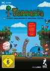 Terraria - Collector's Edition (PC/Mac, 2012, DVD-Box)