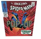 The Amazing Spider-Man Pop-Up : Marvel True Believers Retro Collection by Marvel Comics Staff (2007, Hardcover)