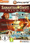 Samantha Swift Trilogy (PC, 2011, DVD-Box)