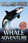 Whale Adventure by Willard Price (Paperback, 1993)