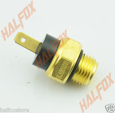New Radiator Fan Switch Fit HONDA HORNET250 CBR250 CBR CB400SF NC31 CB-1 CB600