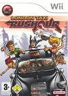 London Taxi: Rush Hour (Nintendo Wii, 2008)