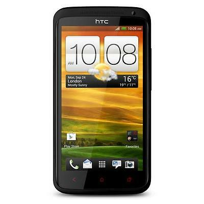 HTC  One X+ - 64 GB - Carbon Black - Smartphone