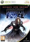 Star Wars: The Force Unleashed -- Ultimate Sith Edition (Microsoft Xbox 360, 2009) - European Version