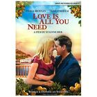 Love Is All You Need (DVD, 2013)
