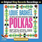 Polka at Its Best by Louie Bashell (CD, Jan-2012, Gusto Records)
