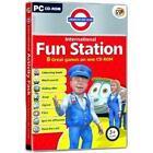 Underground Ernie: International Fun Station (PC: Windows, 2007)
