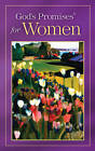 God's Promises for Women by Jack Countryman (Paperback, 2001)